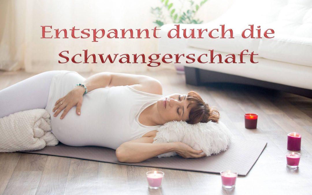 Autogenes Training für Schwangere