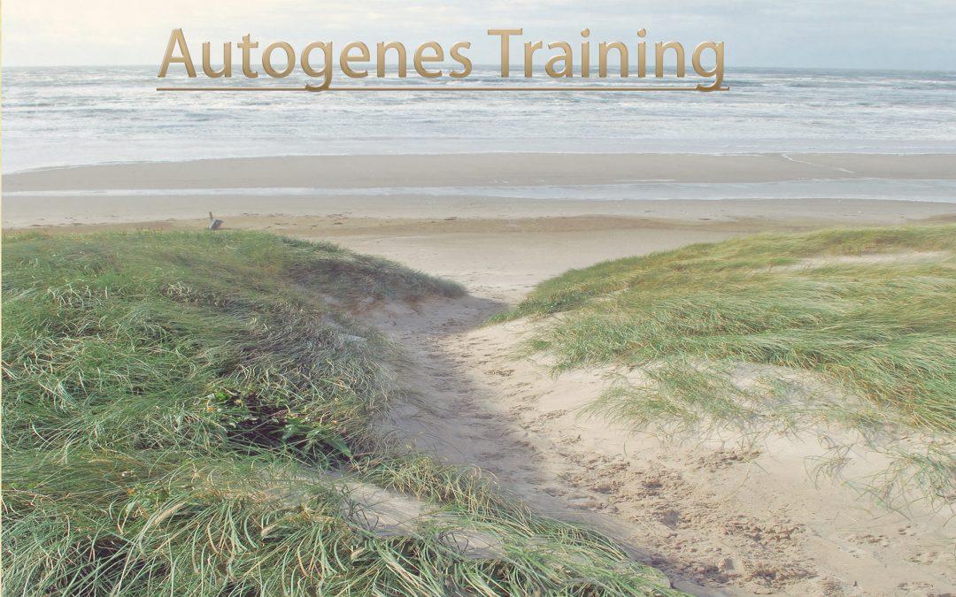 Autogenes Training Abendkurs