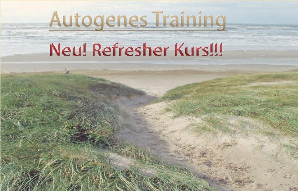 Autogenes Training Refresher