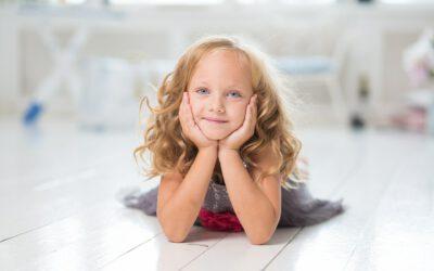 Entspannungskurs für Kinder (Autogenes Training)